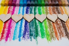 【終了】アート・ダイアログ理論講座「色による子どもの感情における発達理論」 11月9日(土)10:30-13:00