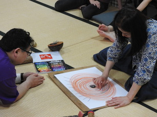 Inner and Outer Landscapes: Mitchell Kossak on the Expressive Arts:私たちの内側と外側の景色