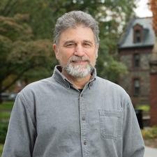 ミッチェル・コザック 博士 (Mitchell Kossak Ph.D., LMHC, REAT )